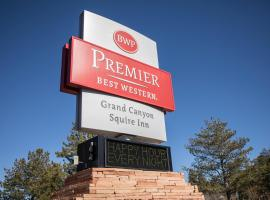 Best Western Premier Grand Canyon Squire, Тусаян