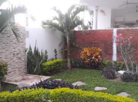 Hotel Casa Chacala, Chacala