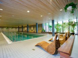 Hotel Kuninkaantie, Espoo