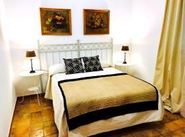 5 Soles Hostal Rural Gastronomico, Carmona