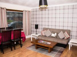 Cathkin Apartment, East Kilbride