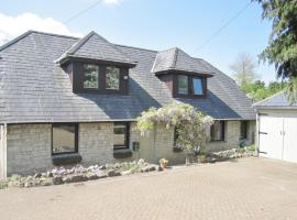 Hare Lodge B&B, Tisbury