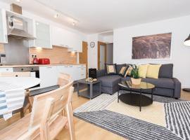 Luxury Rental Dublin Leeson Close