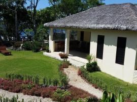 Pandanus Breeze, Port Vila