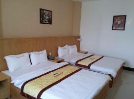 Galaxy Hotel, Ba Ria