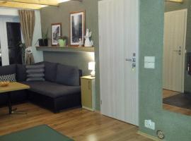Apartment u Frejštejna, Podhradí nad Dyjí
