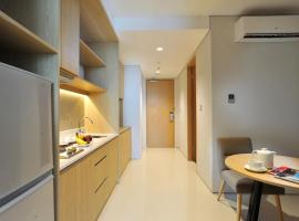 Midtown Residence Marvell City Surabaya