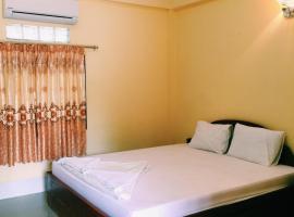 The Lion King Resort, Kampot