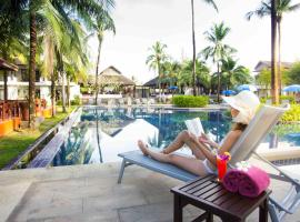 Palm Galleria Resort, Καο Λακ