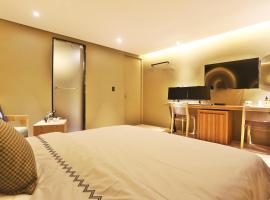 Mari Hotel, Bucheon