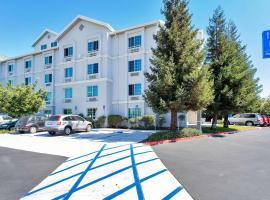 Motel 6 San Francisco - Redwood City, Belmont