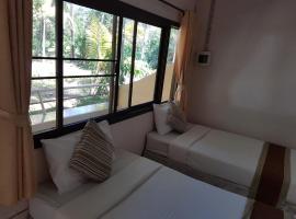 Lay Trang Resort, Pak Meng
