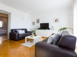Apartment Pata, Mlini