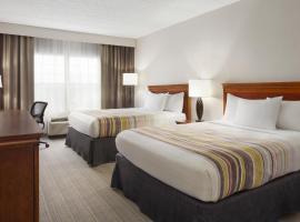 Country Inn and Suites Lexington, Lexington