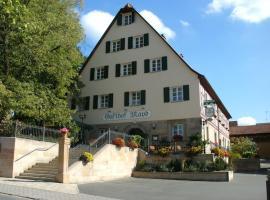 SAN im Gasthof Mayd, Erlangen