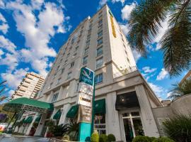 Quality Hotel Curitiba