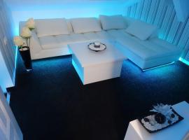 Top Center Luxury Apartment