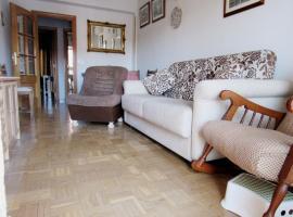 Apartamento Arroyo Madrid, Madrid