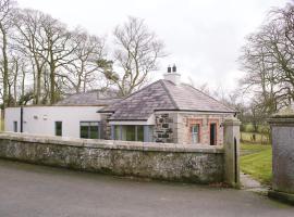 Scion Hill Gate Lodge, Hillsborough