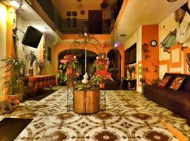 Los 30 Mejores Hoteles En San Crist Bal De Las Casas