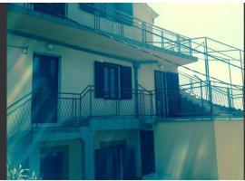 Apartment Vozana, Kaprije