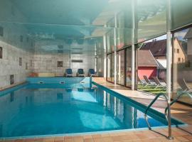 Appartement au Bois le Sire, Orbey