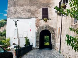 Case Al Borgo