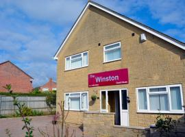 Winston Guesthouse, Bicester