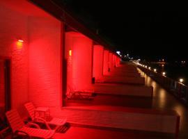 Beyaz Cinar Butik Hotel, Akcakoca