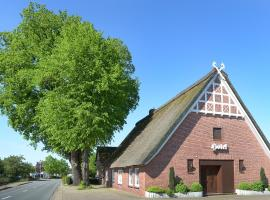 Landhotel Zur Eiche, Buxtehude