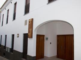Hotel Barrio Nuevo, Lebrija