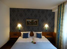 S&L Hotel Neuss, Neuss