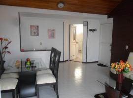 Apartamento Villas del Palmar 2, Ibagué