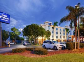 Best Western Fort Myers Inn and Suites, Fort Myers