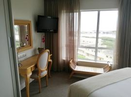 aha The Riverside Hotel, Durban