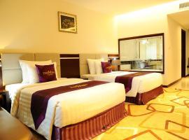 The Mira Hotel, Thu Dau Mot
