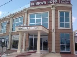 Garden Altinova Hotel, Sakarya