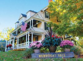 Wainwright Inn, Great Barrington