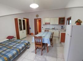 Appartamento Tra Mare E Lago, Foce Varano