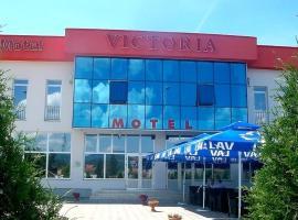 Motel Victoria, Zvornik