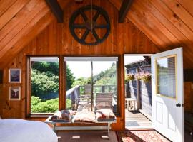 Whalesong Three Bedroom Holiday Home