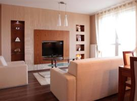 Super-Apartamenty Osiedle Bałtyk Grzybowo, Grzybowo