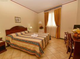 Hotel Guglielmo II, Monreale