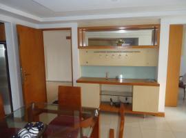 Apartamento Poblado, Medellín