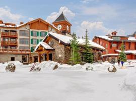 Eagle Springs West 104: Honeycomb Peak Suite, Solitude