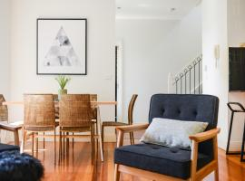 Boutique Stays - Brighton Abode, Melbourne