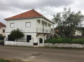 Casa familiar 30Km Fátima, Ourém