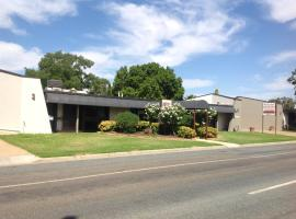 Cobram Colonial Motor Inn, Cobram