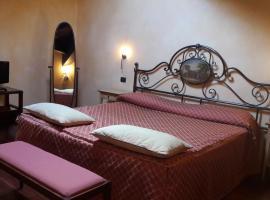 Hotel La Cantina, Medolla