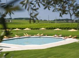 Villa Cordevigo Wine Relais, Cavaion Veronese